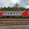ИзАдлера вГагры запускают ежедневный пригородный поезд