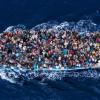 Миграционная система Европы сломана, нужны жесткие правила— Великобритания