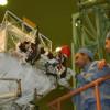 Система ГЛОНАСС передана МинобороныРФ для завершающих испытаний