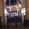 Турецкие демонстранты поошибке атаковали голландское консульство вСтамбуле