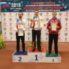 Алтайский стрелок Сергей Каменский вновь стал вторым вИжевске