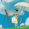 Хаяо Миядзаки работает над новым мультфильмом