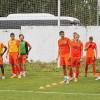 Футболисты «Урала» уступили чемпиону Чехии вконтрольном матче насборе вАвстрии