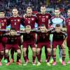 Футболисты русской сборной Жирков иШироков непришли натренировку