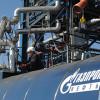 «Газпром» оставил вземле трубы для «Южного коридора» на18 млрд руб.