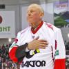 Геннадий Цыгуров вернулся вчелябинский «Трактор»