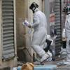 Генпрокуратура Франции подтвердила ликвидацию троих террористов вСен-Дени