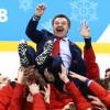 Знарок: победа вфинале Олимпиады-2018— самая главная вмоей жизни