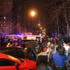Граждане шести стран пострадали при пожаре вМоскве
