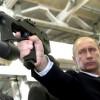 Guardian: Россия воткрытую готовится квойне сЗападом