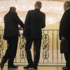 Губернатор Петербурга урезал зарплаты чиновникам на10%