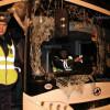 Авария автобуса под Тулой произошла из-за уснувшего зарулем водителя— МВД