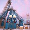 Строители космодрома «Восточный» передохнут только первого января