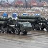 Индия может приобрести у Российской Федерации 12 комплексов С-400 «Триумф»
