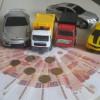 Иностранцы зарабатывают наподержаннах машинах из Российской Федерации