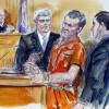 ВСША присяжные признали прежнего советского офицера виновным втерроризме