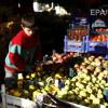 Первая партия фруктов изСирии отправлена в РФ