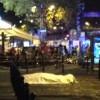 Известно опогибших изБельгии, Румынии, Швеции иПортугалии— Теракты встолице франции