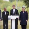 Столтенберг откроет штаб НАТО вЛитве