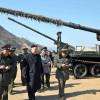 КНДР добавила войск награнице сЮжной Кореей