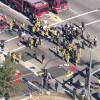 «Калифорнийских стрелков» подозревают вподготовке нескольких терактов вСША