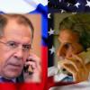 Керри позвонил Лаврову, чтобы продолжить рассмотрение сирийской проблемы