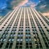 Китайские инвесторы собираются строить две 25-этажные башни вПетербурге