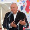 Koktebel Jazz Party снимает политические барьеры— Омбудсмен