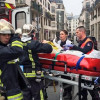 Количество жертв терактов встолице франции возросло до 130 человек