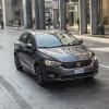 Компания Фиат презентовала новый компактный седан Tipo