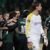 «Краснодар» вышел вплей-офф Лиги Европы
