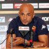 Лучано Спаллетти возглавил итальянскую «Рому»
