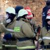 МЧС: упострадавшего при обрушении дома вПерми сломан позвоночник