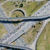 МКАД разовьется на200 километров дорог