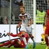 Германия— Польша 3:1. ЕВРО-2016, группа D