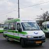 Маршруткам запретят ездить поМоскве соскоростью более 60 километров вчас