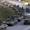 Киев объявил о50 тыс. русских военных уграницы