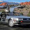 Майкл Джей Фокс раскритиковал машину из«Назад вбудущее»
