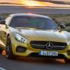 Появились некоторые подробности обудущем сопернике Mercedes моделям A7 иPanamera