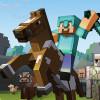 Microsoft представит Minecraft ввиде учебника попрограммированию