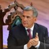 Минниханов предложил депутатам дарить подарки, сделанные своими руками