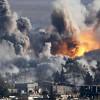 МинобороныРФ сообщило численность задействованной вСирии авиагруппы