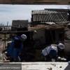 Миссия ОБСЕ угодила под обстрел вЛуганской области