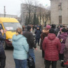 Уздания консульства Украинского государства вРостове-на-Дону проходит митинг