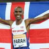 Фара завоевал золото вбеге на10км