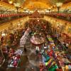 Москва вышла напервое место вевропейских странах пообъему торговых площадей