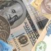 При открытии торгов руб. упал вцене кдоллару иевро