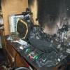 НаБилимбаевской откомпьютера загорелась квартира: двое задохнувшихся