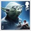 На Британских островах выйдет серия марок к премьере нового эпизода «Звездных войн»