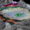 НаМарсе есть следы водного озера— Ученые